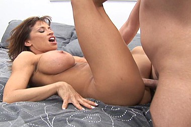 Devon michaels anal